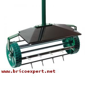 comprar mejores aireadores de cesped