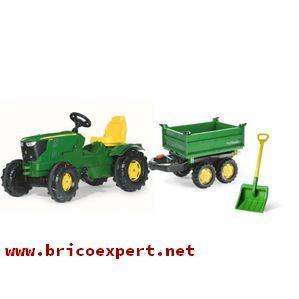 comprar mejores tractores